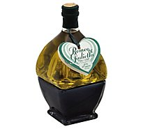 Mantova Romeo & Gulietta Balsamic Vinegar & Olive Oil Extra Virgin - 2-8.5 Fl. Oz.