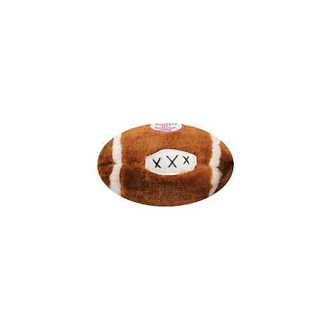 SPOT Dog Toy Plush Basketball - Each
