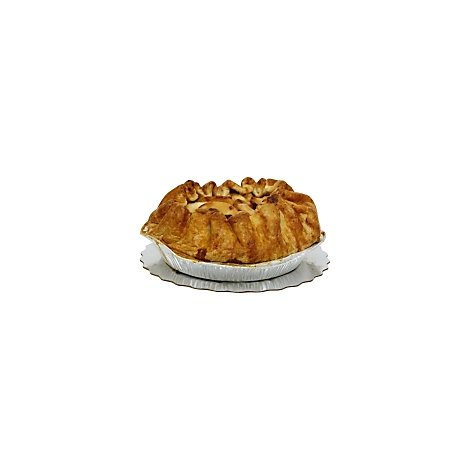 Bakery Pie Gardner Colonial Apple 9 Inch - Each