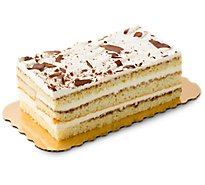 Bakery Cake Cakerie Bar Tiramisu - Each