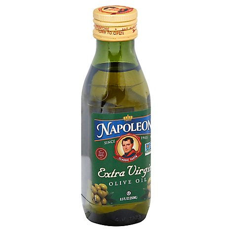 Napoleon Olive Oil Extra Virgin - 8.5 Fl. Oz.