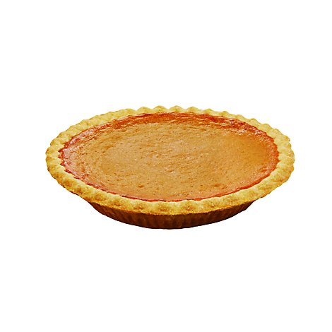 Pie 8 Inch Boxed Pumpkin - Each