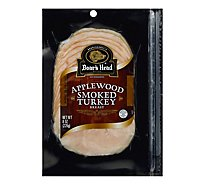 Boars Head Appleweood Smoked Turkey - 8 Oz