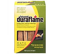 Duraflame Fatwood 12/86.4 Cu In Wood Starter - 2 Lb