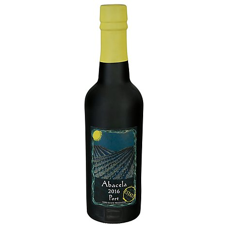 Abacela 2006 Port - 375 Ml