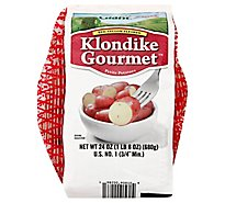 Melissas Potatoes Ruby Gold - 24 Oz
