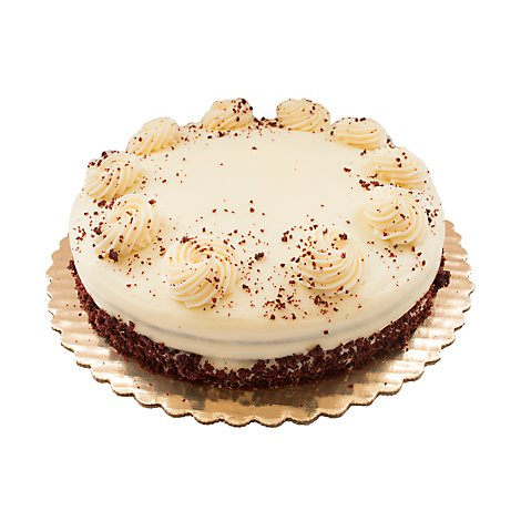 Bakery Cake 1 Layer Red Velvet Ad - Each