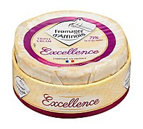 Fromager d Affinois Excellence Triple Cream - 6.5 Oz