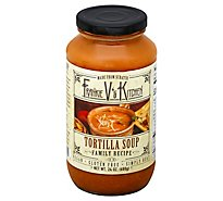 Frankie Vs Kitchen Soup Tortilla - 24 Fl. Oz.