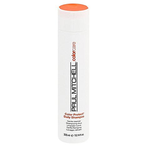Paul Mitchell Color Protect Shampoo - 10.14 Fl. Oz.