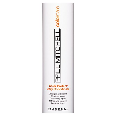 Paul Mitchell Color Protect Conditioner - 10.14 Fl. Oz.