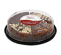 Cake Cheesecake Chocolate Lovers - 16 Oz