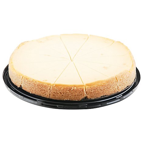 The Fathers Table New York Style Cheesecake 40 Oz - Each