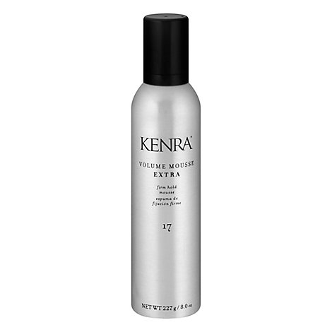 Kenra Volumizing Mousse - 8 Oz