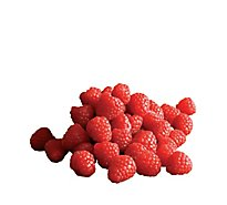 Raspberries - 9 Oz