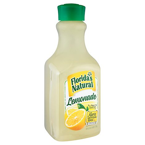 Floridas Natural Lemonade Chilled - 59 Fl. Oz.