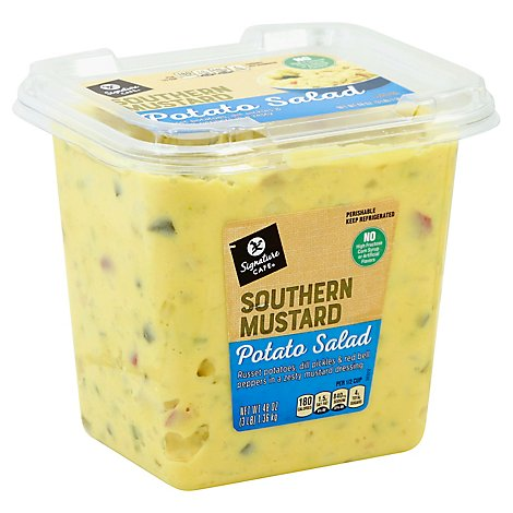 Signature Cafe Southern Mustard Potato Salad - 3 Lb