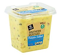 Signature Cafe Salad Potato Southern Mustard - 3 Lb