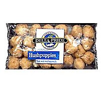 Delta Pride Hushpuppies - 16 Oz