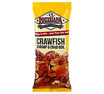 Louisiana Crawfish Crab Shrimp Boil - 16 Oz