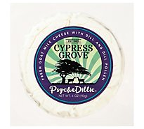 Cypress Grove Psychedillic Goat Cheese - 4 Oz