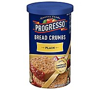 Progresso Bread Crumbs Plain - 24 Oz