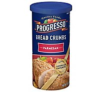 Progresso Bread Crumbs Parmesan - 15 Oz