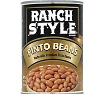Ranch Style Beans Pinto - 15 Oz