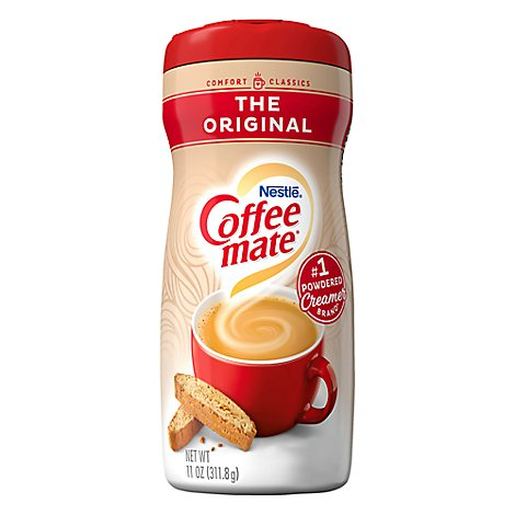 Coffeemate Coffee Creamer Powder The Original - 11 Oz