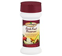 Mrs Wages Preserver Fresh Fruit - 12-6 Oz
