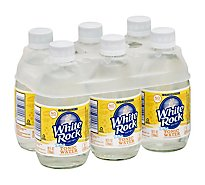 White Rock Diet Tonic Water - 6-10 Oz