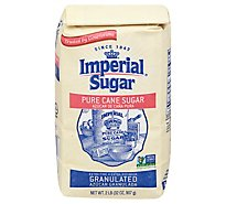 Imperial Granulated Sugar - 32 Oz