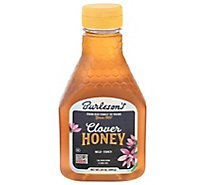 Burlesons Honey Pure Clover - 24 Oz