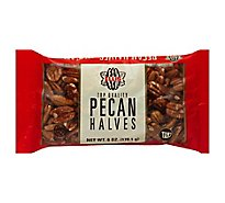 Ellis Pecan Halves - 6 Oz