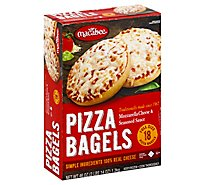 Macabee Pizzabagel Family Pack - 46 Oz