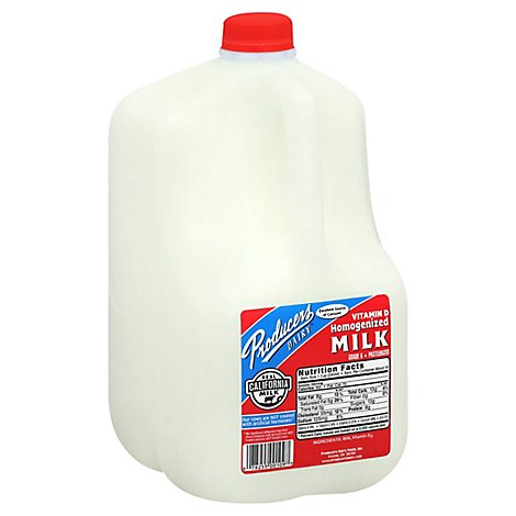 Producers Whole Milk - 1 Gallon
