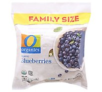 O Organics Organic Blueberries - 48 Oz