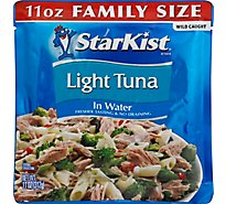 StarKist Tuna Chunk Light in Water - 11 Oz