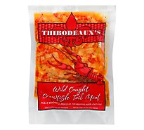 Thibodeauxs Crawfish Tail Meat - 12 Oz