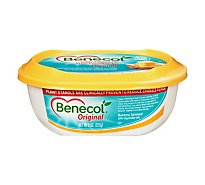 Benecol Regular Spread Veg Oil - 8 Oz