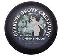 Cypress Grove Cheese Whl Midnight Moon 0.50 LB