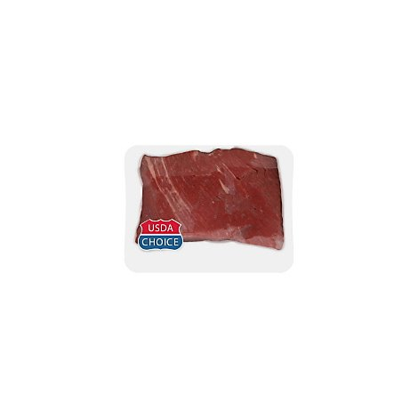 Meat Counter Beef Brisket Trimmed Whole Kosher - 4 LB