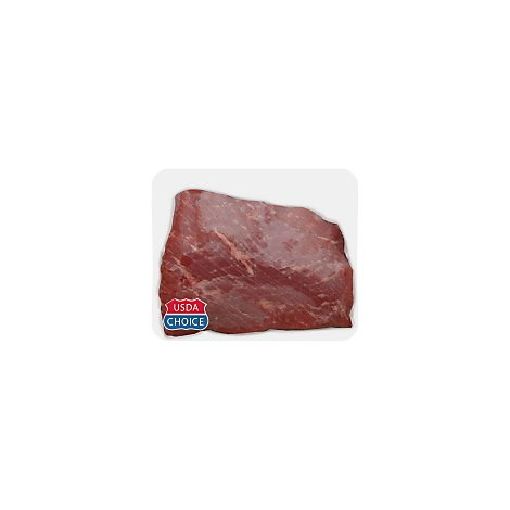 Meat Counter Beef Brisket Whole Kosher Vacuum Packaged - 1.50 LB
