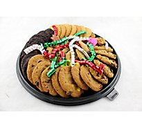 Bakery Platter Cookies 36 Count - Each