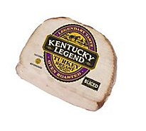 Kentucky Legend Turkey Breast Oven Roasted Quarter Sliced - 2.00 LB