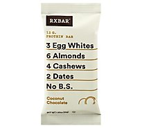 RXBAR Protein Bar Coconut Chocolate - 1.83 Oz
