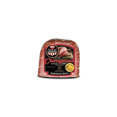 Hormel Cure 81 Cherrywood Quartered Sliced Ham - 2 LB