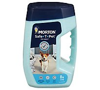 Morton Safe-T-Pet Jugs - 8 Lb