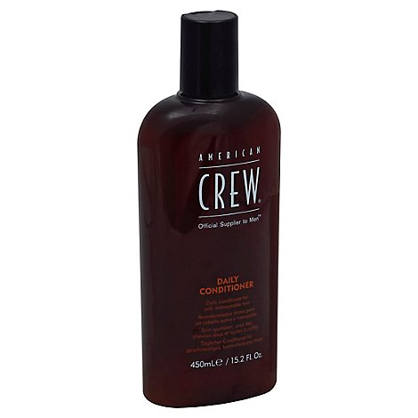 American Crew Conditioner Daily - 15.2 Fl. Oz.