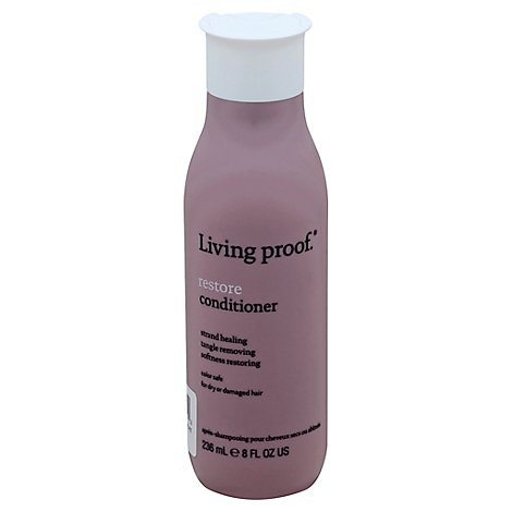 Living Proof Restore Conditioner - 8 Fl. Oz.